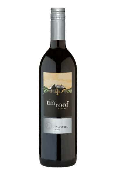 Tin Roof Zinfandel