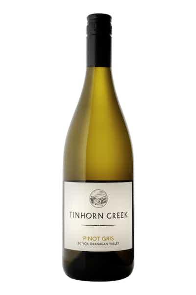 Tinhorn Creek Pinot Gris