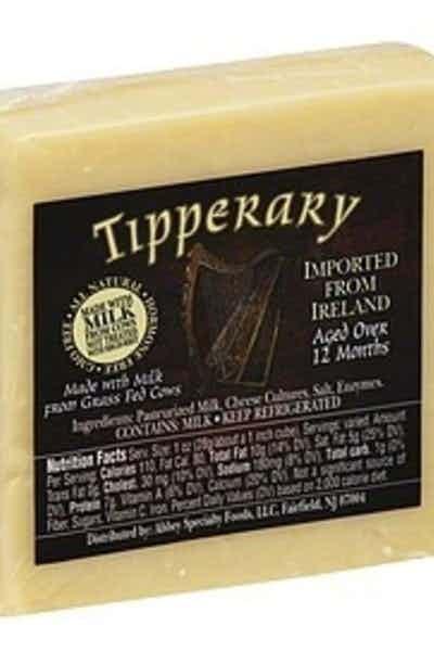 Tipperary Extra Sharp Irish Cheddar Cheese