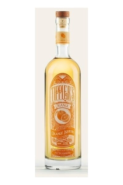 Tippler's Orange Liqueur