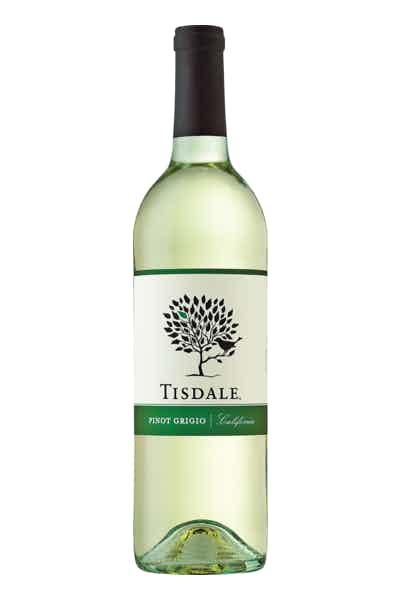 Tisdale Pinot Grigio