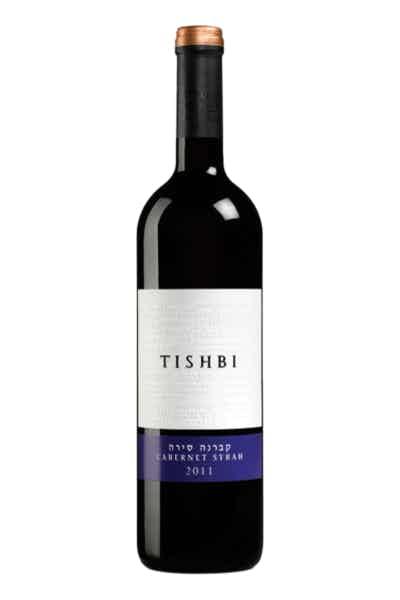 Tishbi Vineyard Cabernet/Syrah