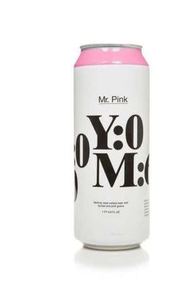To Øl Mr. Pink