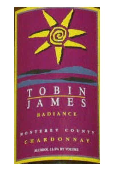 Tobin James Chardonnay 2014