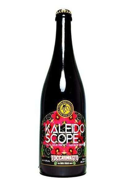 Toccalmatto Kaleidoscope