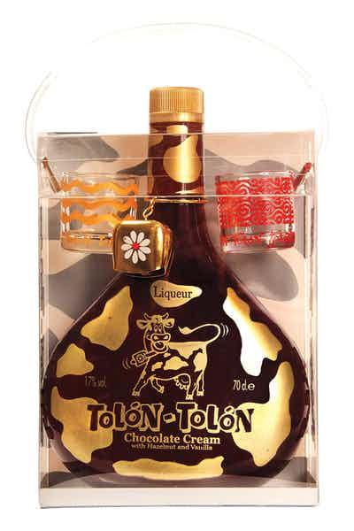 Tolon Tolon Chocolate Cream Gift Pack