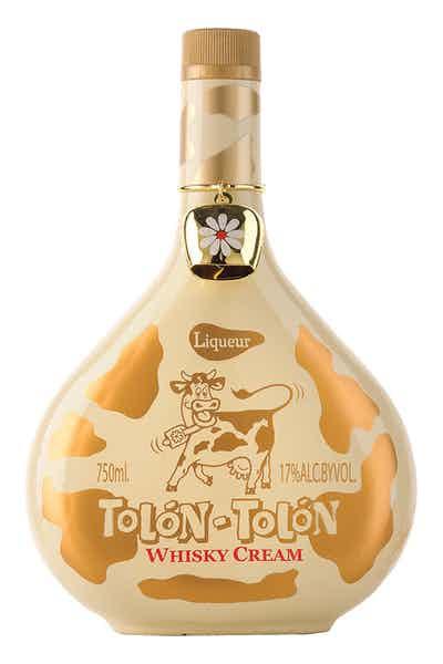Tolon Tolon Whisky Cream