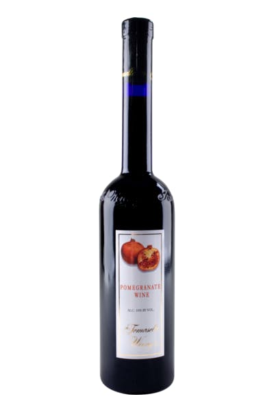 Tomasello Pomegranate Wine