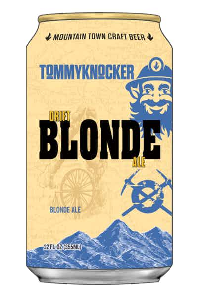 Tommyknocker Drift Blonde Ale