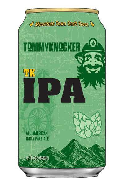 Tommyknocker TK IPA