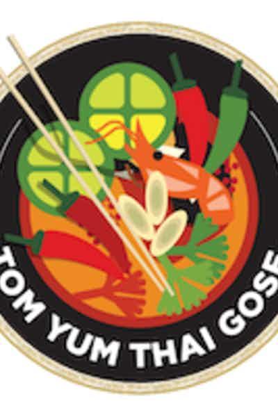 Tomoka Tom Yum Gose