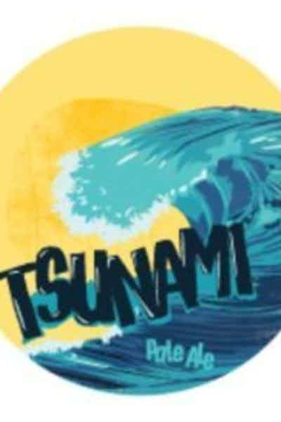 Toppling Goliath Tsunami