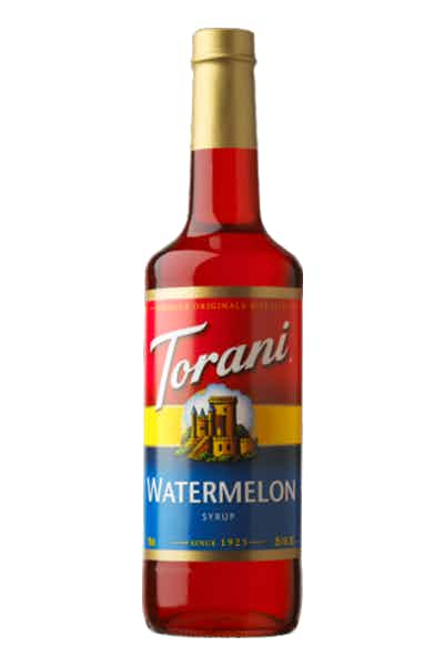 Torani Watermelon Syrup