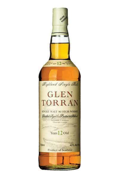 Torran Highland Single 12 Yr