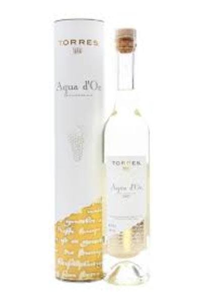 Torres Aqua D'or