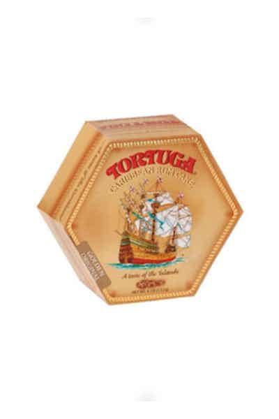Tortuga Original Rum Cake