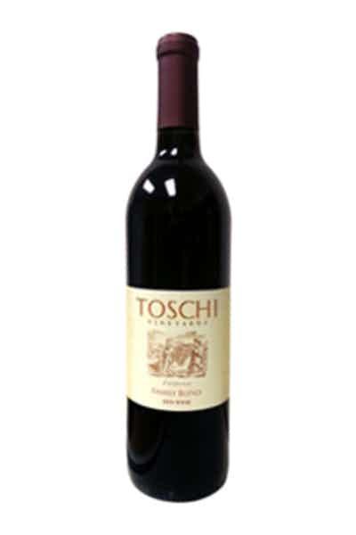 Toschi Pinot Noir