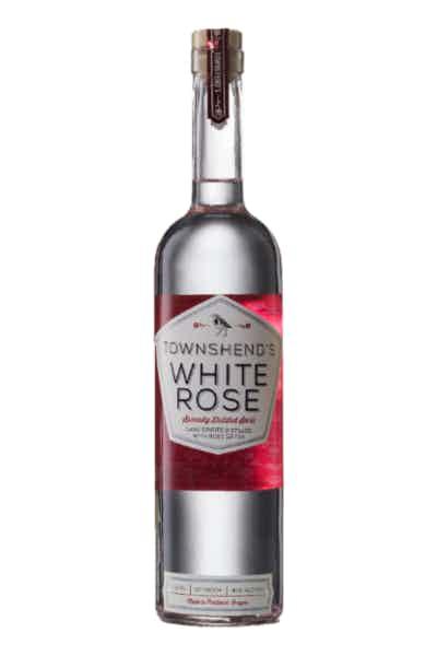 Townshend's White Rose Liqueur