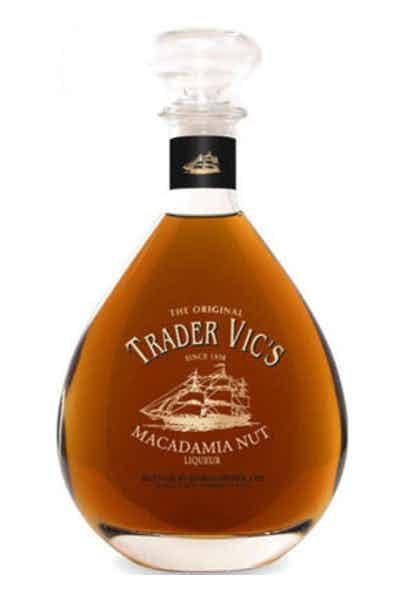 Trader Vic's Macadamia Nut Liqueur