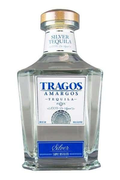 Tragos Amargos Silver Tequila