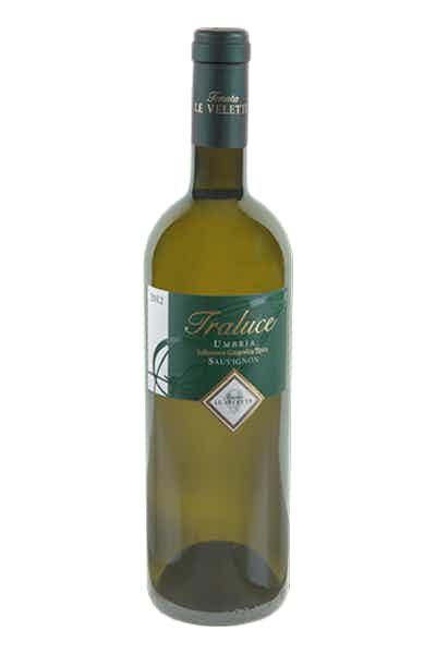 Traluce Umbria Sauvignon Blanc