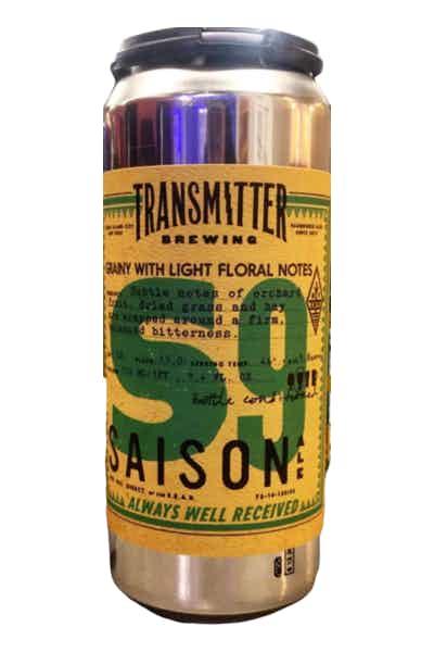 Transmitter S9 Saison