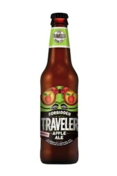 Traveler Forbidden Apple Ale