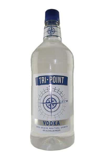 Tri-Point Vodka