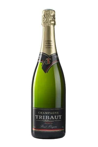 Tribaut Champagne Brut Origine