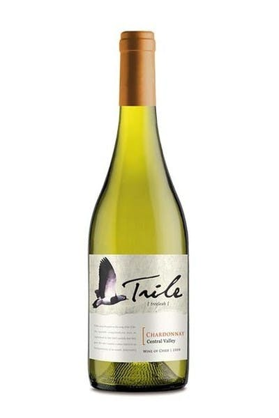 Trile Chardonnay
