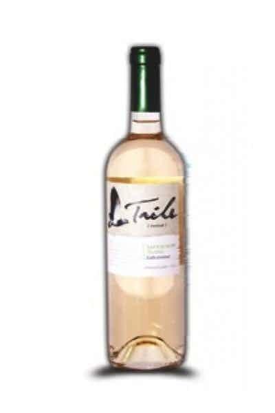 Trile Sauvignon Blanc