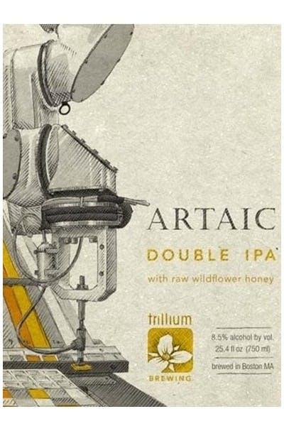 Trillium Artaic Double IPA