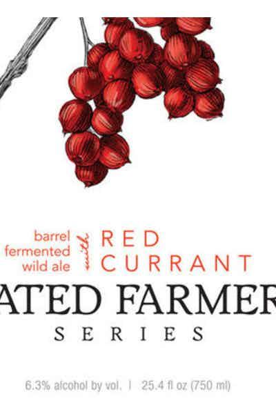 Trillium Fated Farmer: Red Currant