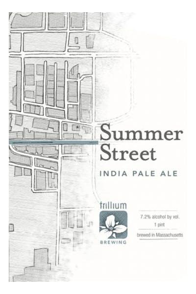Trillium Summer Street IPA