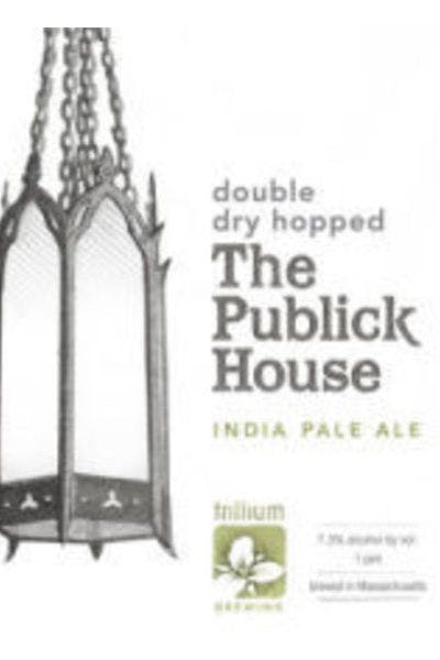 Trillium The Publick House IPA