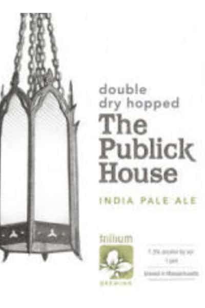 Trillium The Publick House IPA