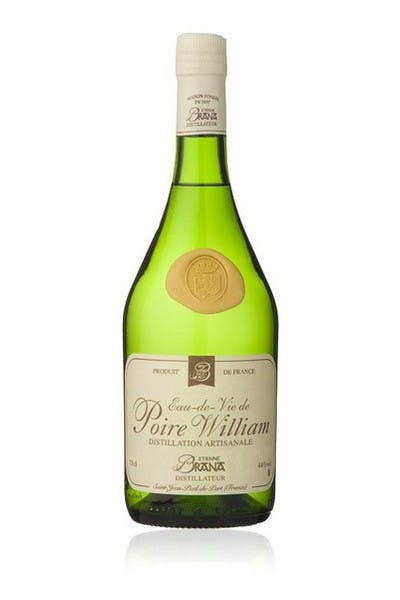 Trimbach Liqueur de Poire William Brandy