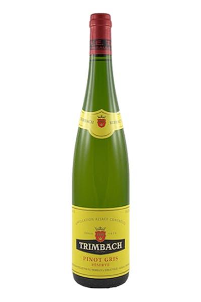 Trimbach Pinot Gris Reserve 2013