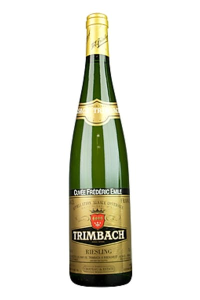 Trimbach Riesling Emile