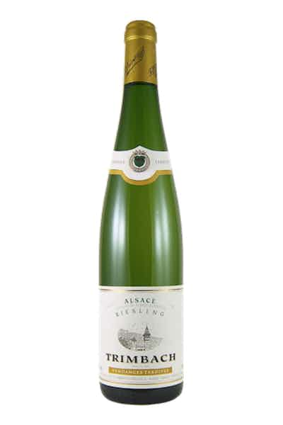 Trimbach Vendange Tardive Pinot Gris 2000