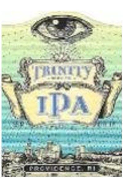 Trinity Rhode Island IPA