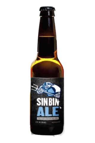 Triton Sin Bin Belgian Pale 6NR