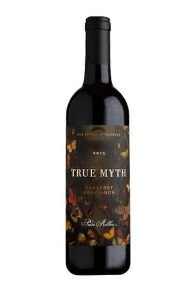 True Myth Cabernet Sauvignon