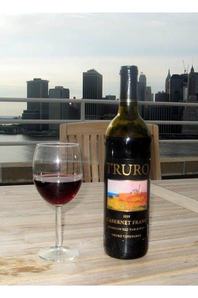 "Truro Vineyards ""Free Run"" Cabernet Sauvignon"