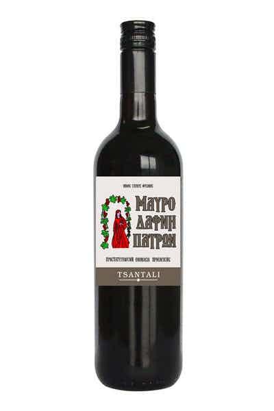Tsantali Mavrodaphne of Patras