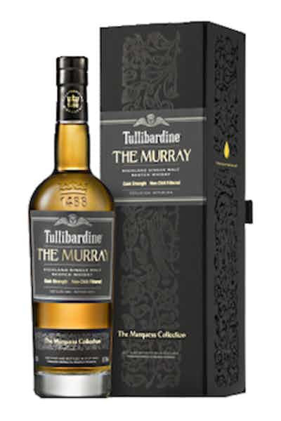 Tullibardine The Murray Single Malt Scotch