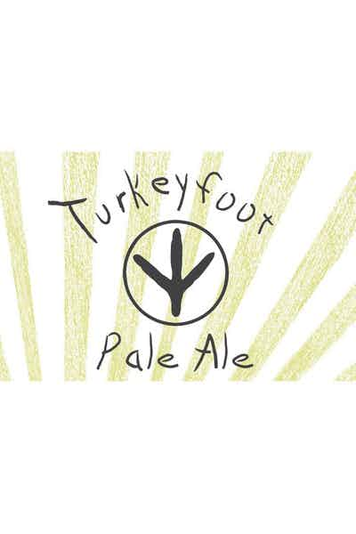 Turkeyfoot Imperial Pale Lager