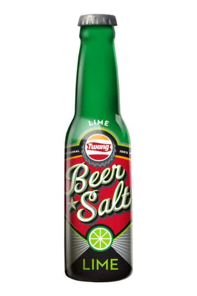 Twang Lime Beer Salt