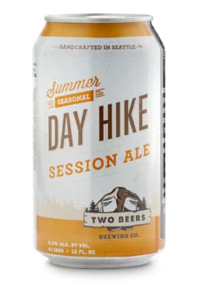 Two Beers Seasonal