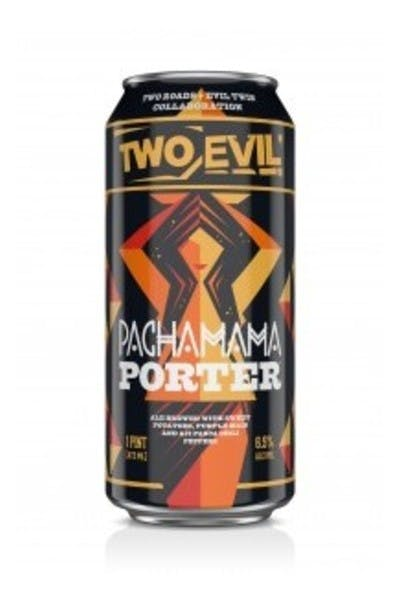 Two Evil Pachamama Porter